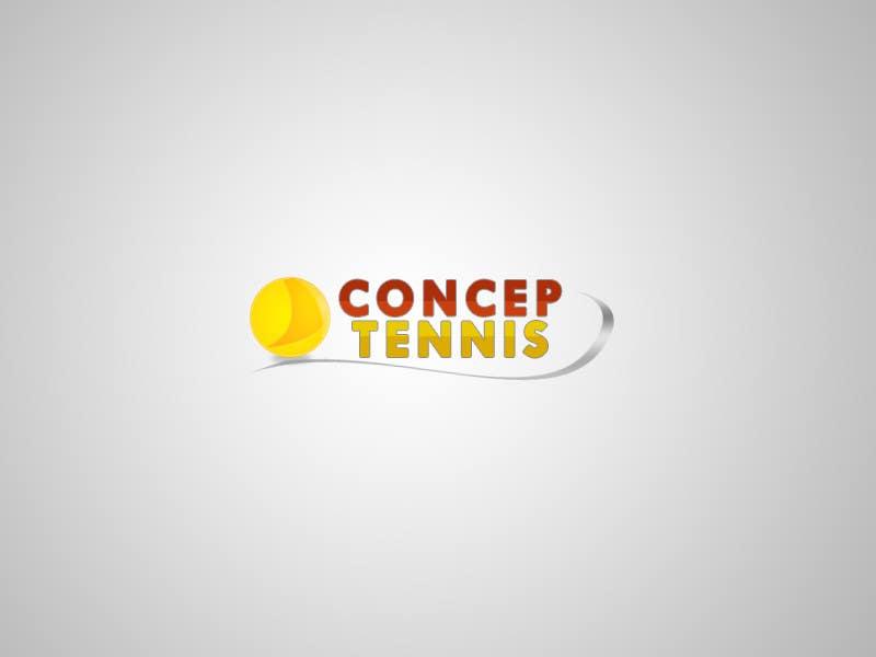 Конкурсная заявка №505 для Logo Design for ConcepTennis