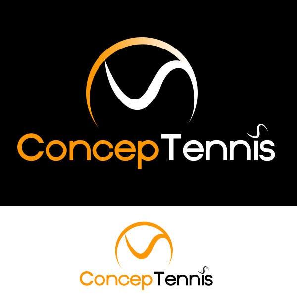 Конкурсная заявка №183 для Logo Design for ConcepTennis