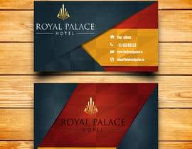 Nro 6 kilpailuun Hotel Corporate Identity Designing käyttäjältä fb58decd173d34c
