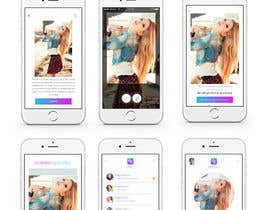 Nro 13 kilpailuun Update App Colour Scheme and UI käyttäjältä jeniroxy