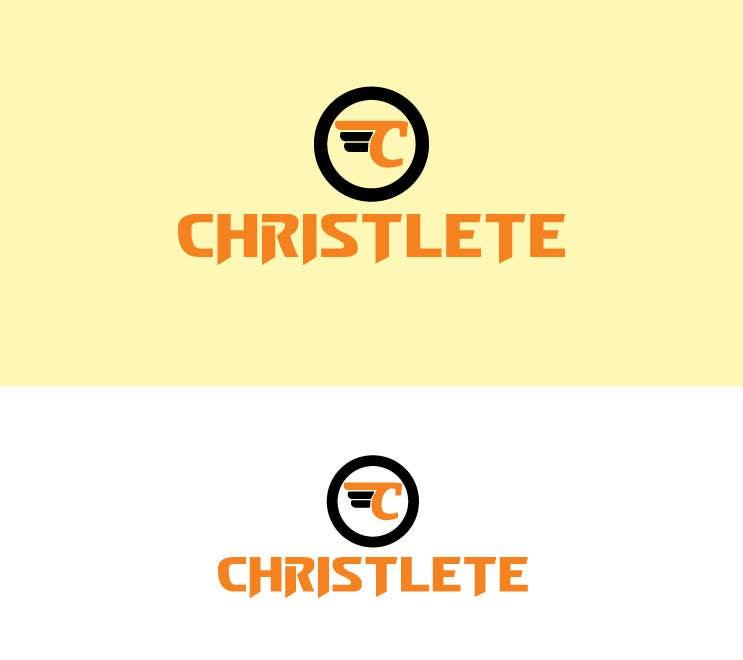 Proposition n°106 du concours Design a Logo - Christlete
