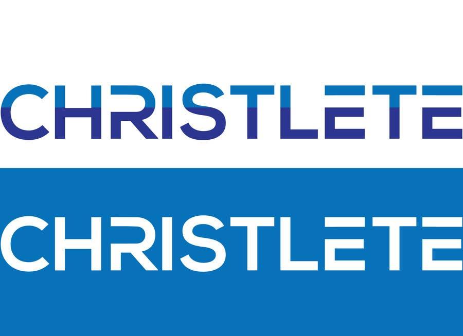 Proposition n°61 du concours Design a Logo - Christlete