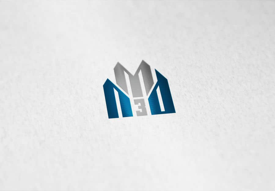 Proposition n°134 du concours Design a Logo for my current and new company