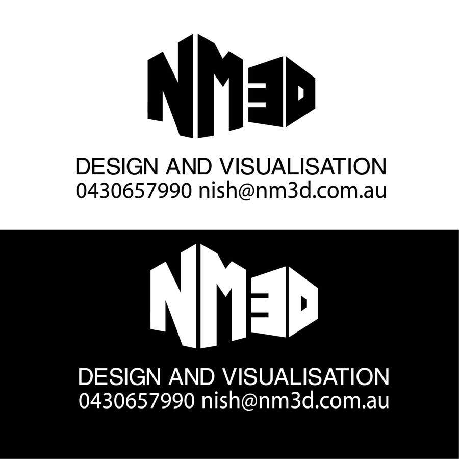 Proposition n°95 du concours Design a Logo for my current and new company