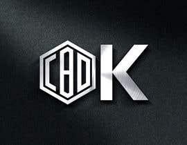 Nro 122 kilpailuun Creat a Logo käyttäjältä SGDB008
