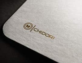 Nro 38 kilpailuun Create a logo Chidori käyttäjältä shahadat6387