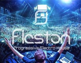 nº 11 pour Make a graphic for EDM Artist par VectoDesign