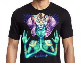 nº 8 pour Design a T-Shirt par riduanpekua