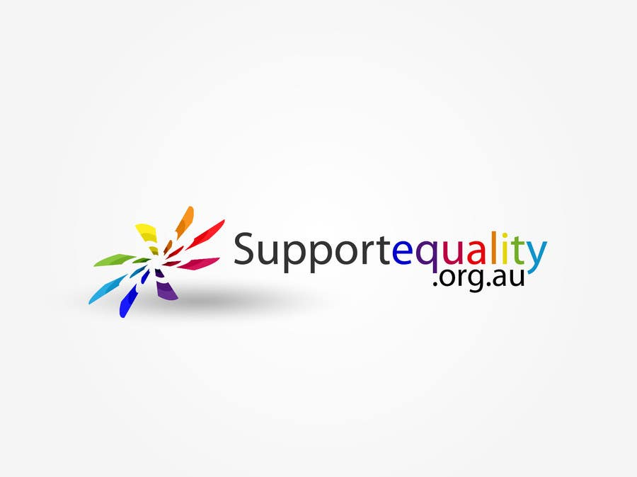 #179 for Logo Design for Supportequality.org.au by hatterwolf