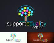 Contest Entry #121 for Logo Design for Supportequality.org.au