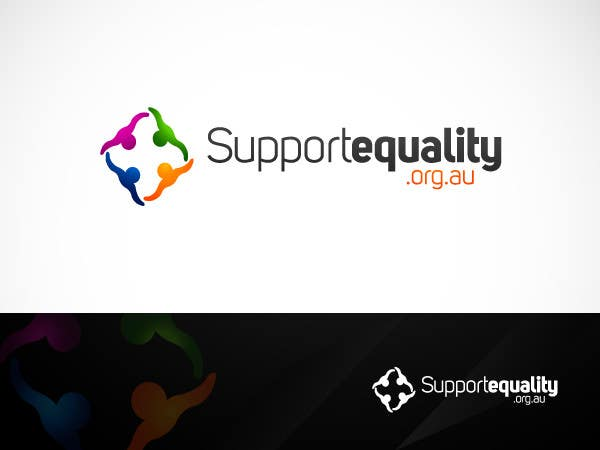 #74 for Logo Design for Supportequality.org.au by BrandCreativ3