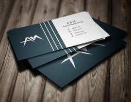 nº 192 pour Design Business Cards par graphicsway0147