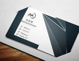 nº 194 pour Design Business Cards par graphicsway0147
