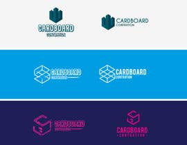 #224 for Logo Design for game company by creativos247