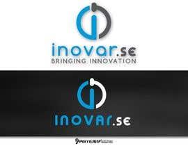 nº 849 pour Logo for Inovar.se!!! par parrajg17