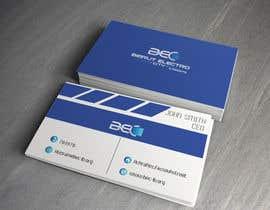 nº 179 pour Design a Business Card par epsdesign