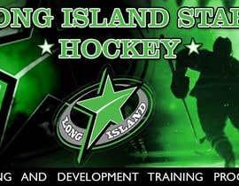 nº 130 pour Hockey team spring program advertizing Banner  8'X4' par satishandsurabhi