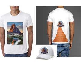 #27 for Design a T-Shirt af logo24060