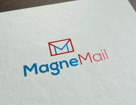 nº 7 pour Design a logo for a mailservice par maanojam