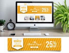 nº 2 pour Banner for Website Homepage par askcdesign