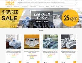 nº 5 pour Banner for Website Homepage par sharifh54