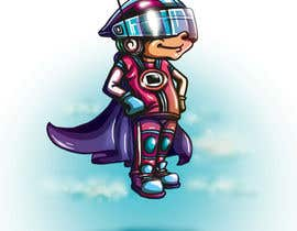 #13 para Illustrate Captain Sideways por Bibicon