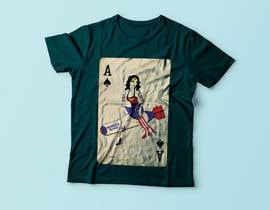 nº 25 pour Design a vintage style T-Shirt par Exer1976