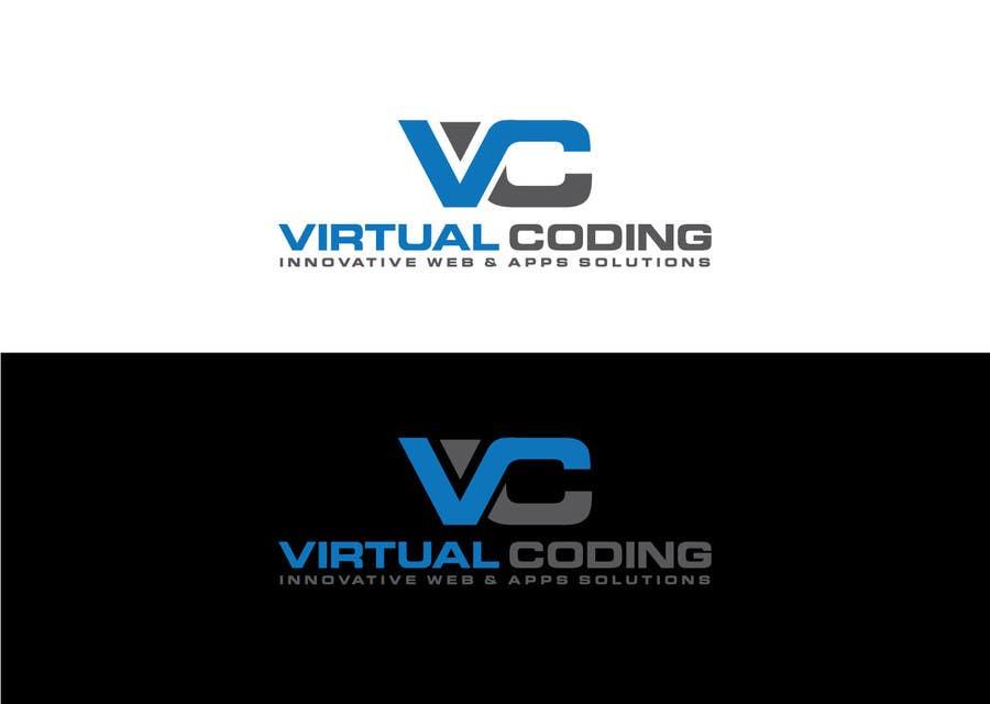 Proposition n°107 du concours Design a Logo VC