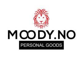 nº 83 pour Make a lion logo for a clothing store par Nipusoren12