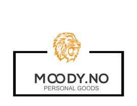 nº 85 pour Make a lion logo for a clothing store par Nipusoren12