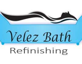 #20 cho Design a Logo for Velez Bath Refinishing bởi swatikapoor2801