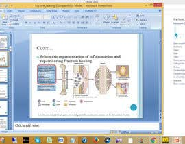 nº 2 pour I need design work for a Powerpoint presentation for my business par kmkhsujon