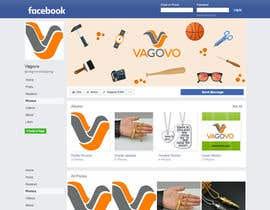 nº 3 pour Design a Banner for Facebook par kramster0023