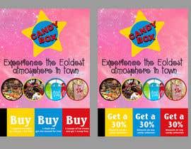 nº 5 pour Design an Advertisement contest par maidang34