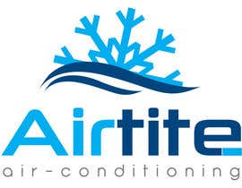 #6 for Design a Logo for Airtite Air Conditioning af villacentino21