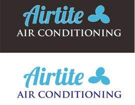 #36 for Design a Logo for Airtite Air Conditioning af Hayesnch