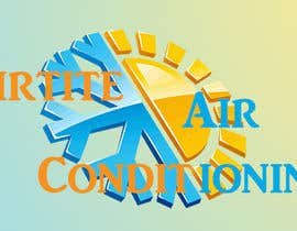 #34 for Design a Logo for Airtite Air Conditioning af Projtech