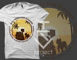 nº 32 pour Design a T-Shirt par tsproject10