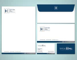 nº 188 pour Design a Business Card and other stationary items. par mahmudkhan44