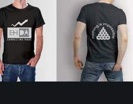 nº 242 pour Concevez un T-Shirt par TrezaCh2010