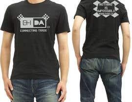 nº 126 pour Concevez un T-Shirt par juthi1357