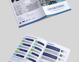 nº 2 pour I need some Graphic Design par triptigain