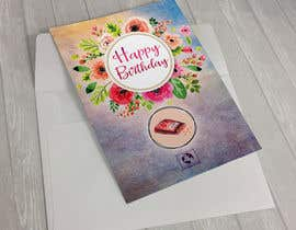 nº 84 pour Develop 16 new FLOWER MAGIC Greeting cards for Mother's Day/birthday par Kitteehdesign