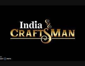 nº 6 pour Indian Historical Identity for India Craftsman par harmeetgraphix