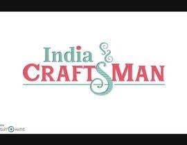 nº 7 pour Indian Historical Identity for India Craftsman par harmeetgraphix