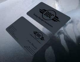 nº 256 pour Design some Business Cards - DCM051517 par hasanmahmud9821