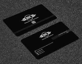 nº 32 pour Business Card Design par ShovanGd