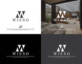 #94 for Design a logo for WIESO by mdrobiuluzzol367