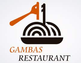 nº 6 pour Dealing one logo for a restaurant - simple job. par sajibmolla2115