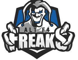 nº 1 pour AltF4 Freaks Dota 2 team par banhthesanh